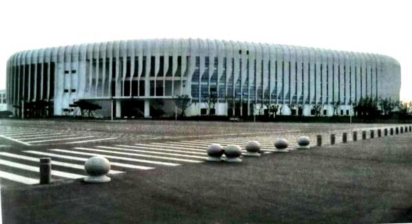 微山县游泳馆